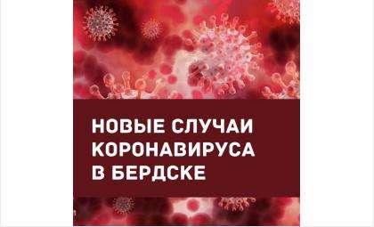 До 132-х увеличилось число заболевших COVID-19 в Бердске