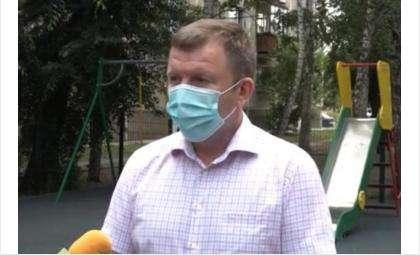 Депутат Законодательного Собрания Новосибирской областиДмитрий Козловский