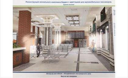 Новый зал впечатляет размерами. Надеемся, вживую будет не хуже!