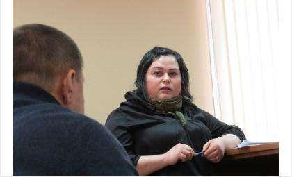 Анна Захарова не признавала своей вины