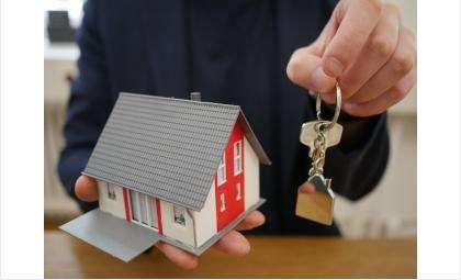 Скоро жильцы переедут в новый дом