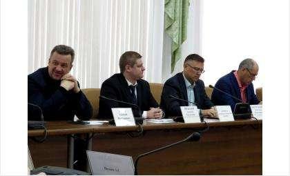 Бердские депутаты 17 сентября соберутся на очередной сессии горсовета