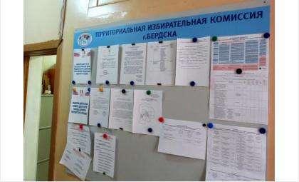 ТИК озвучил списки кандидатов