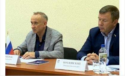 Андрей Панферов: «Уверен, механизм исполнения наказов будет активно работать и в седьмом созыве»