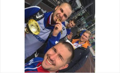 Золото чемпионата области и путевку в Москву получили баскетболисты из Бердска
