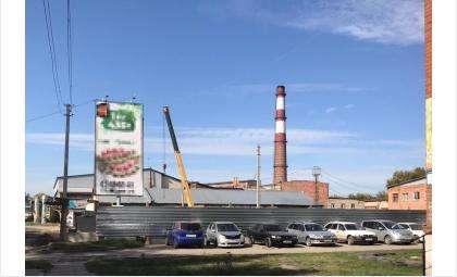Баню на ул. Комсомольской в Бердске за 21 млн рублей построит фирма «Квартал-С»
