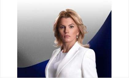 Ирина Диденко - кандидат в депутаты 7-ого созыва Заксобрания Новосибирской области