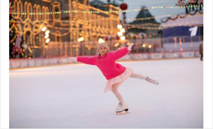 Приходите, не упустите возможность научиться грациозно скользить по льду!