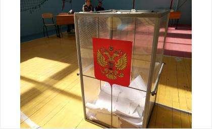 Окончательные итоги выборов ещё не подведены