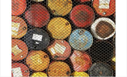 Разлив нефти грозит экологической катастрофой