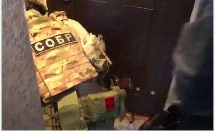 ФСБ предотвратила теракт в школах и общественных местах - задержаны 13 человек