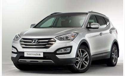 2,7 млн рублей отсудил житель Бердска у ООО «Лиман» за неполученный «HyundaiSantaFe»