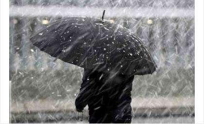 Погода в Сибири изменится кардинально