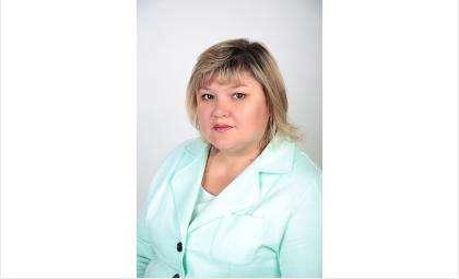 Татьяна Валерьевна Чуркина