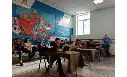 Золотой и серебряный значки ГТО по стрельбе получили школьники в Бердске