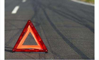 На дорогах Бердска в ДТП с начала года пострадали 8 несовершеннолетних детей