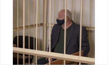 Суд удовлетворил ходатайство СКР об аресте главы