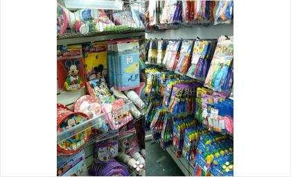 Примут продавца товаров для праздника в павильон возле ТРК «Эдем»