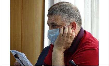 Андрей Никулин продолжит депутатскую деятельность в Искитимском районе