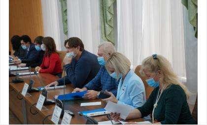 Депутаты поддержали выделение средств на работы