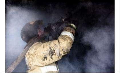 Ситуация с пожарами лучше, чем в прошлом году