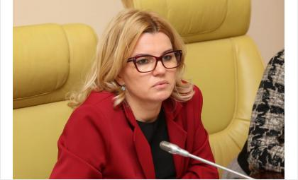 «У нас есть вопросы, переходящие с прошлого созыва», - отметила Ирина Диденко.