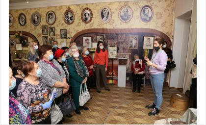 Жители Тогучинского района посетили в Новосибирске «Музей на Набережной»