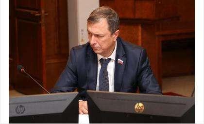 Денис Субботин напомнил представителям исполнительной власти о «больных» темах
