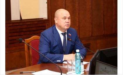 Комитет принял решение вынести предложенный правительством законопроект на рассмотрение сессии