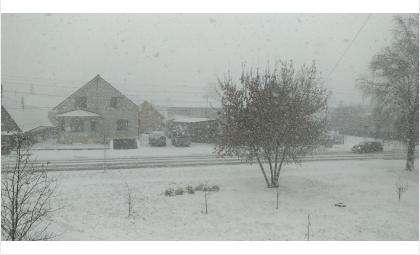 Первый сильный снегопад – готов ли Бердск к началу зимы?