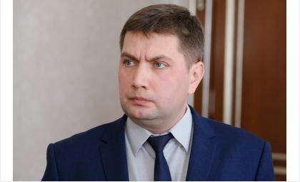 Замминистра транспорта и дорожного хозяйстваНовосибирской области Вячеслав Невежин