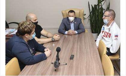 Спортсмены-инвалиды сообщили о трудностях, которые встретили при попытке сдать нормативы комплекса ГТО