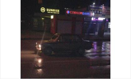 Выбила лобовое стекло: 60-летний водитель в Искитиме сбил 64-летнюю женщину-пешехода