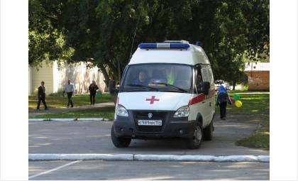 В Новосибирске сформировано беспрецедентное количество инфекционных бригад скорой медицинской помощи