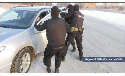 Перекрыт канал нелегальной поставки черной икры с Дальнего Востока в Новосибирск