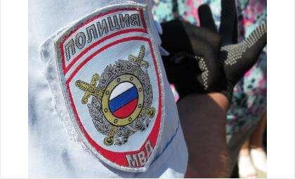 Полицейский уже уволен из органов МВД
