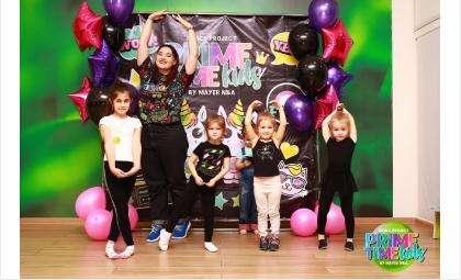 Primetimekids Berdsk - это не просто танцевальный шоу-проект, здесь ребёнок обретет друзей со схожими интересами