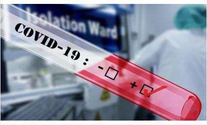 Стало известно, сколько жителей Новосибирска уже имеют антитела к COVID-19