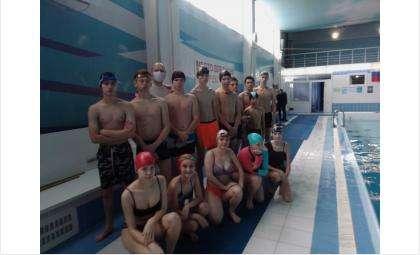 ГТО. Дисциплина: плавание, дистанция – 25 и 50 м