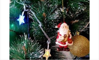 Стали известны сроки новогодних каникул для школьников Бердска