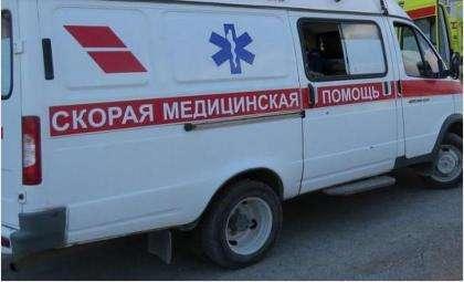 5-летнего ребенка в Бердске насмерть придавила беговая дорожка