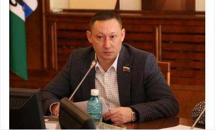 «Для Новосибирской области – это большое подспорье», – отметил Евгений Подгорный