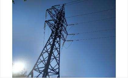В частном секторе Бердска 5 ноября отключат свет