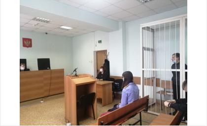 Кировский районный суд принял решение о заключении Смоленцева под стражу
