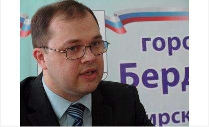 Так выглядел Илья Потапов незадолго до своего ареста
