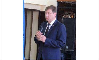 Сергей Синяев