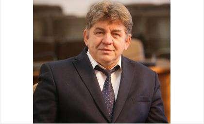 Евгений Шестернин начинает свой второй срок на посту мэра Бердска
