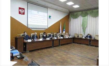 Комиссия следит за честностью процедуры