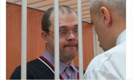 Илья Потапов отсидел за решёткой 7 лет