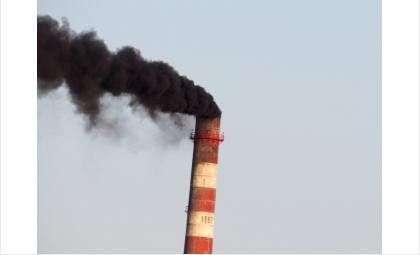 В Бердске воздух чище, чем в Новосибирске